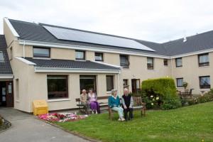 Frank Jack Court Development - Cairn Housing Association