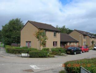 Social Housing Scotland | Homes Throughout Scottish Region | Cairn
